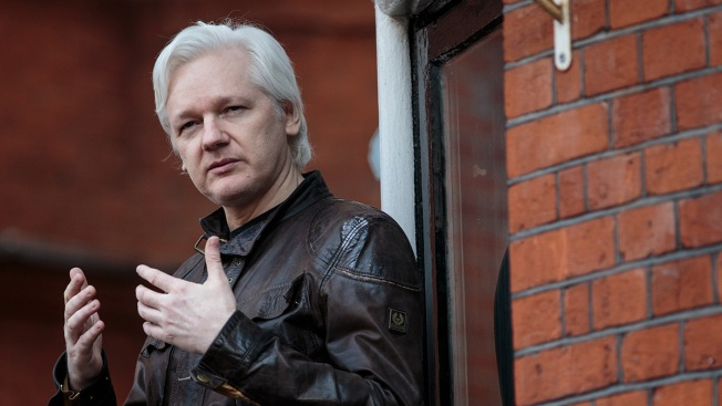 WikiLeaks' Assange Faces Charges; Lawyer Says He'd Fight