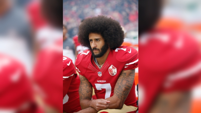 Kaepernick Removal From Madden Song Sparks Controversy