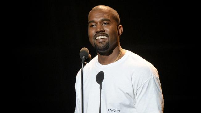 Kanye West Holds Listening Party in Wyoming for New Album