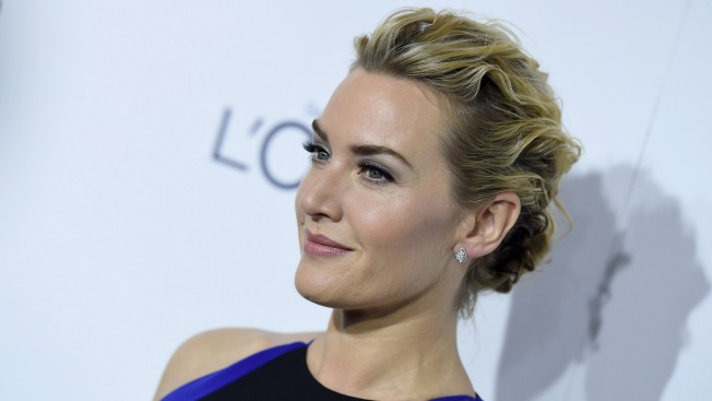 Kate Winslet Recalls Being Bullied as a Child Over Her Looks, Shares Inspiring Body Image Message for Young Girls