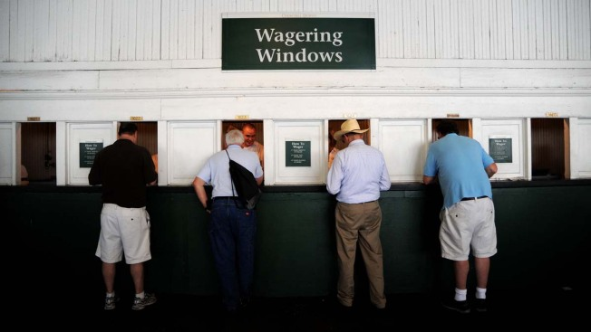 For Race Tracks and Bettors, Kentucky Derby Is a Nine-Figure Day