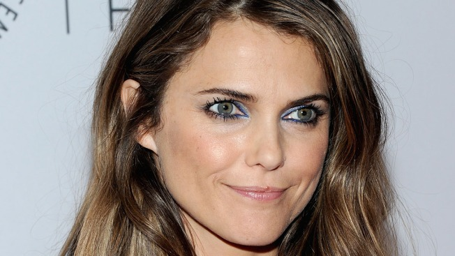 Actress Keri Russell's Home Burglarized While She Slept