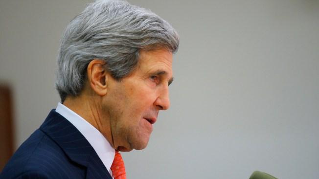John Kerry Revisits Vietnam