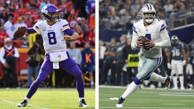 NFL Week 10 Schedule: Derrick Gunn's 5 Games to Watch