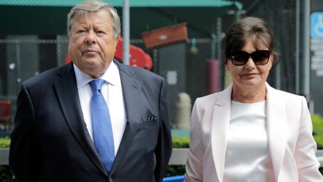 Melania Trump's Parents Become US Citizens Via Process Her Husband Calls 'Chain Migration'