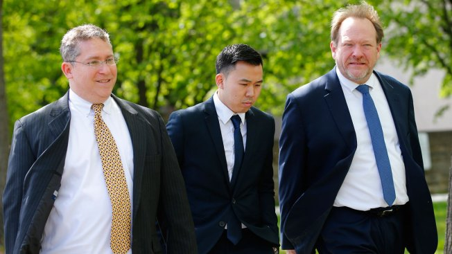 4 Plead Guilty to Manslaughter in Fraternity Hazing Death