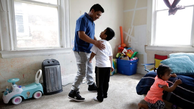 Hunger, Fear, Desperation: What Came of an Ordinary ICE Raid