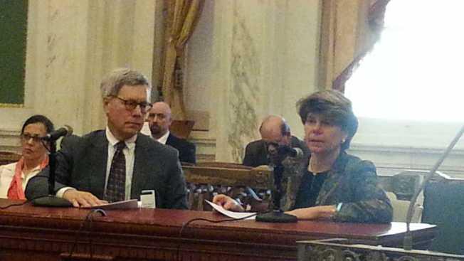 L&I Commissioner Needs Construction Experience: Parents