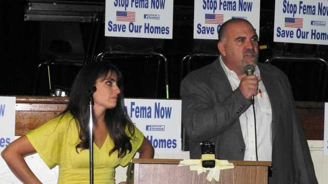 Stop FEMA Group Wants to Make Movement National