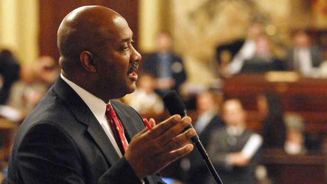 Rep. Dwight Evans Calls for Referendum on Pennsylvania Education Funding