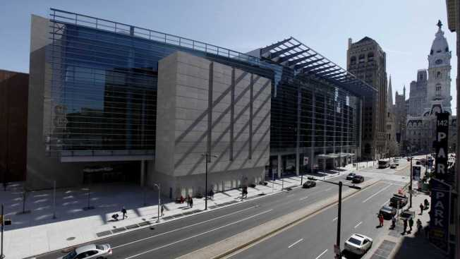 New Convention Center Management Team Faces Big Task