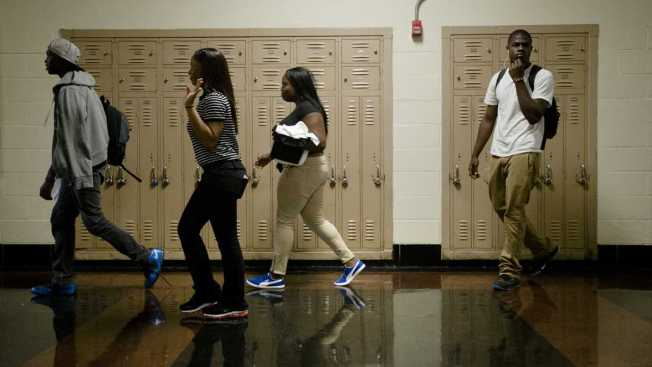 Black, Latino Students Disproportionately Suspended From School: ACLU