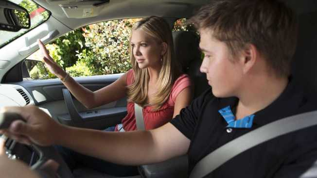 New Web-Based Way to Teach Teens How to Drive