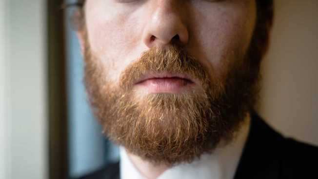 When it Comes to Attractiveness of Beards, It's About What's Rare, Not the Hair