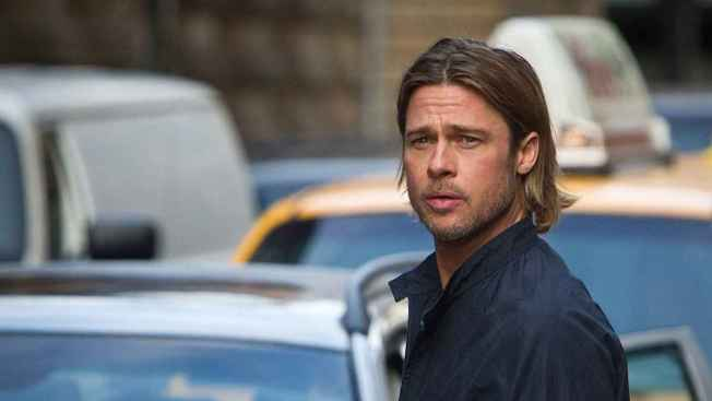 "Why ""World War Z"" Wasn't Filmed in Philly"