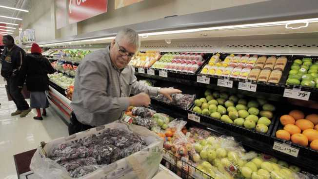 Study of Philly Grocery Tests Assumptions About Complex U.S. Obesity Problem