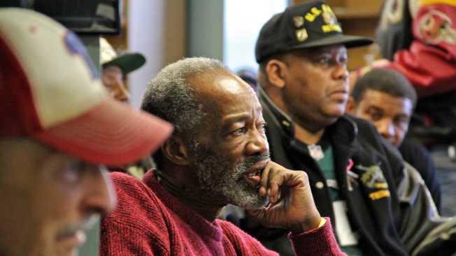 More Veterans Homeless in Pa., Despite National Trend