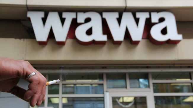 Wawa Enters Cigarette Tax Fray