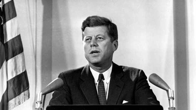 JFK: The Myth and the Mystery