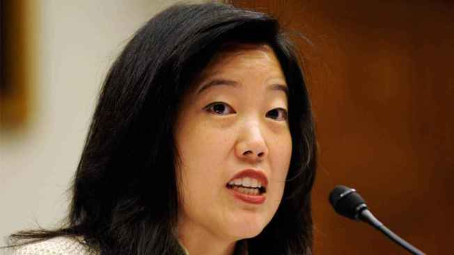 Former DC Schools Chancellor Rhee Says Philly is on Right Track Education Reform