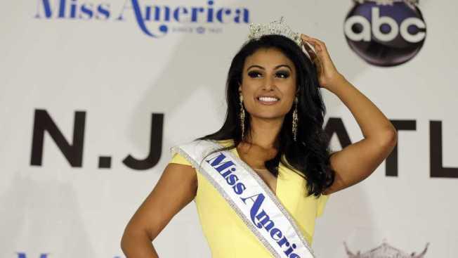 The Politics of Miss America