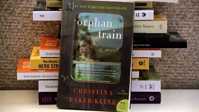 Free Library Wants Philadelphians to Climb Aboard 'Orphan Train' for One-Book Program