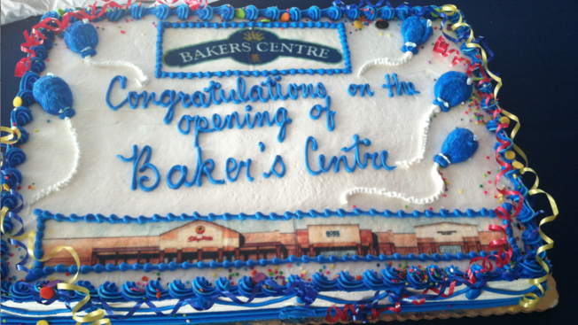 Bakers Centre Brings Jobs, Economic Hope