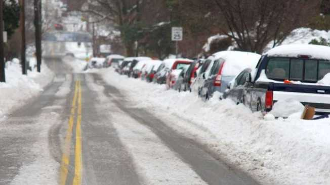 Why Snowstorms Are More Devastating Now to American Cities