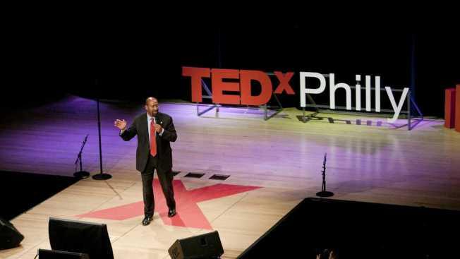 TEDxPhiladelphia is Back