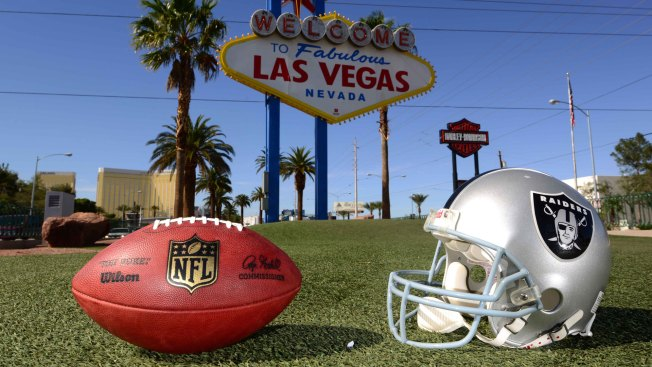 Oakland fans: Raiders 'lost them forever' with Vegas vote