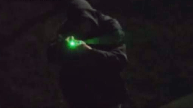 'Red Laser Dot' on His Shirt: Officers Exchange Gunfire in North Philadelphia With Shooters