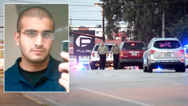 Officials Piecing Together Orlando Killer's Movements