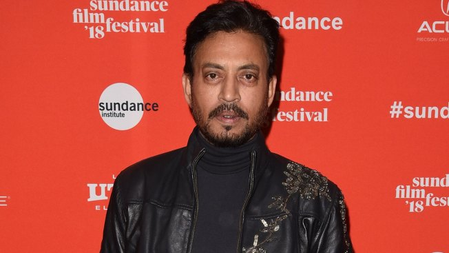 'Life of Pi' Star Reveals He's Suffering From Rare Tumor