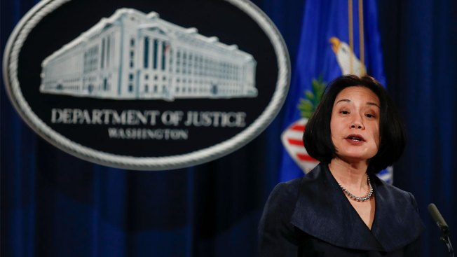 Trump to Nominate Jessie Liu for Number 3 Spot at Justice Dept.