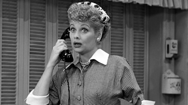National Comedy Center to Digitize Lucille Ball Archives