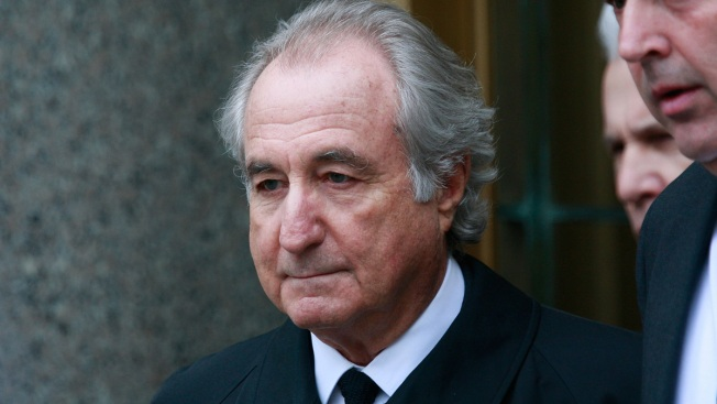Bernard Madoff Asks Trump to Reduce His Prison Sentence for Massive Ponzi Scheme