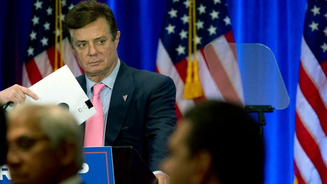 Trump Ex-Campaign Manager Had $60M Relationship With Russian Oligarch