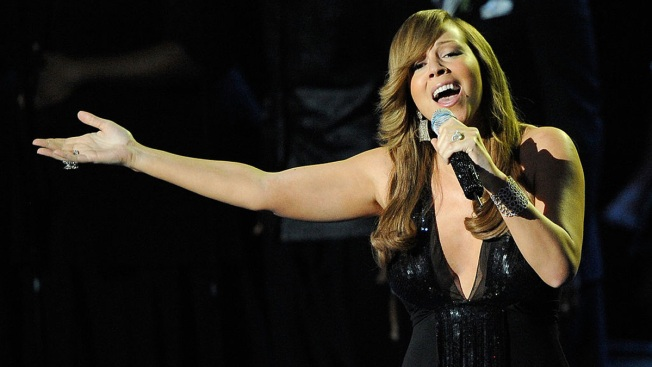 Mariah Carey, N.W.A. Nominated for Songwriters Hall