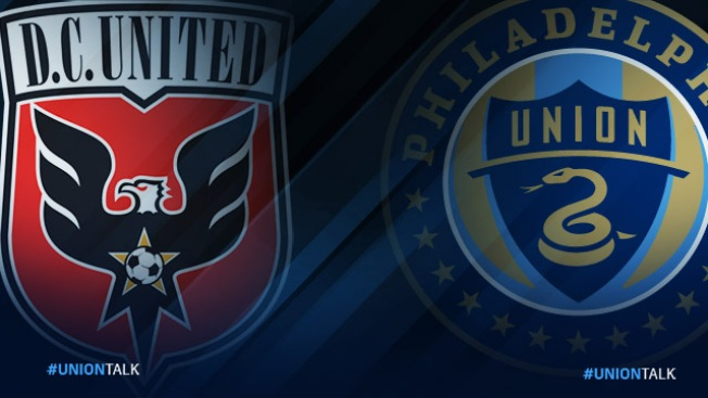 Union-D.C. United 5 Things: Slumping Union Look to End Slide Against D.C. United