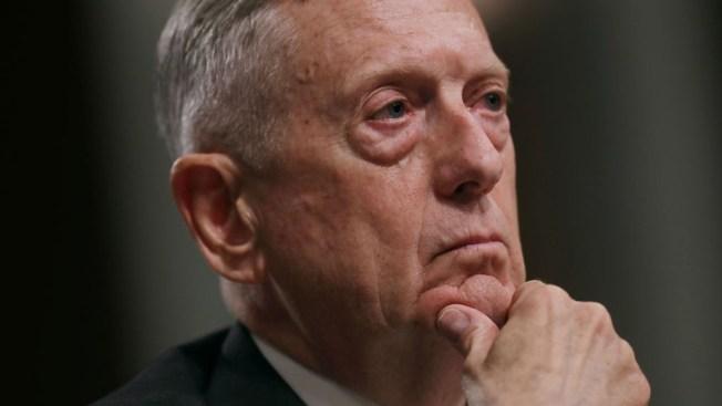 Defense Secretary Uses Disparaging Term to Praise Sailors