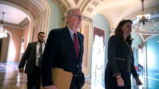 Long-Term Deal for Children's Health Again Eludes Congress