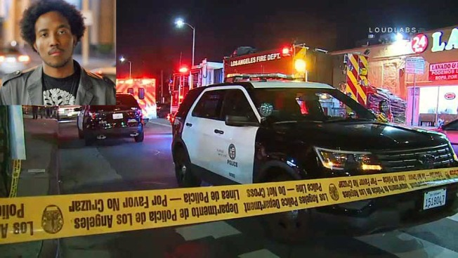 Son of Oakland City Councilwoman Shot, Killed in Los Angeles