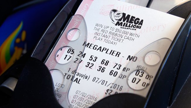 Mega Millions Numbers Drawn for $454M Jackpot