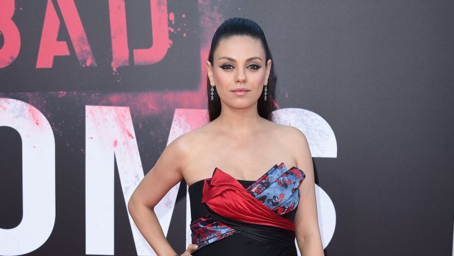 Mila Kunis Takes on Gender Bias: 'I'm More Than a Wife and a Mother'