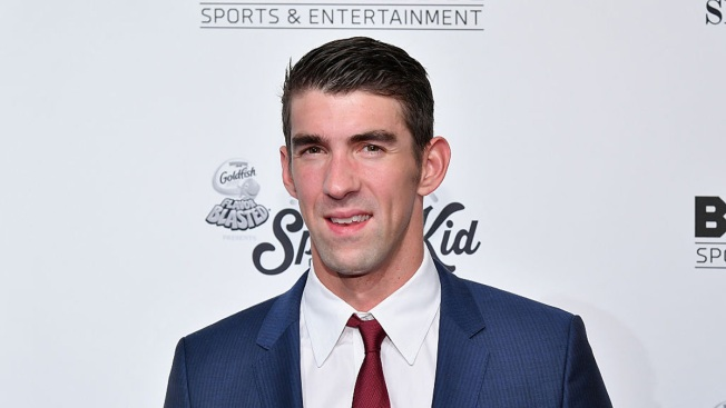 Not So Fast: Phelps Participating in Shark Week This Summer