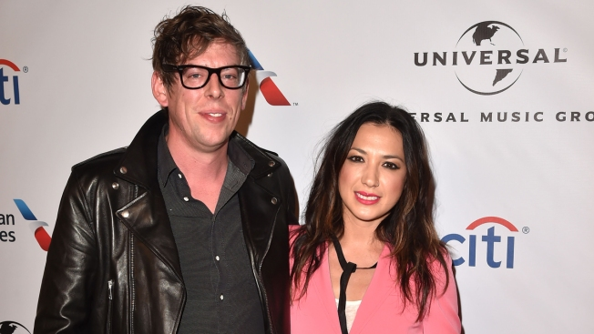 Michelle Branch Reveals She Is Expecting Baby No. 2