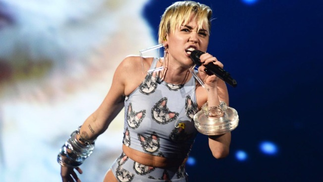 Flyers Playoff Schedule Bumps Miley Cyrus Concert