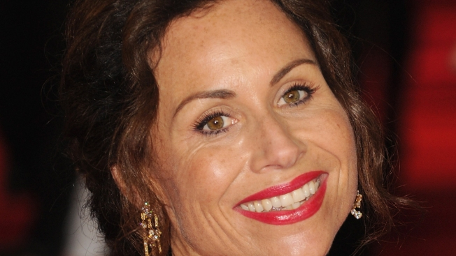 "Minnie Driver Quitting Twitter Over Bikini Body Bullying: ""Some People Are Horrible"""