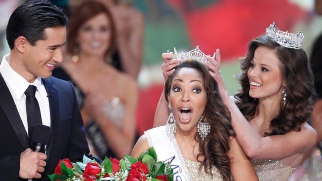 Miss America Buffs Atlantic City's Image
