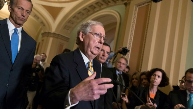 Dems: GOP's Anti-Abortion Provisions in Health Bill in Jeopardy